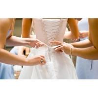 Свадебные платья 11 -18 тыс.руб А-Л