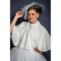 Свадебная шубка 24