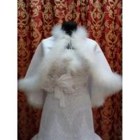 Свадебная шубка 09
