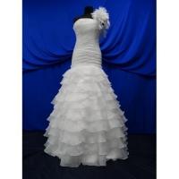 Свадебное платье Эртес