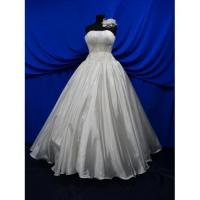 Свадебное платье Свинг