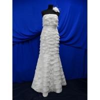 Свадебное платье Париж