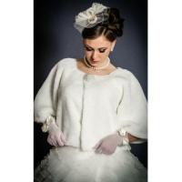 Свадебная шубка 21