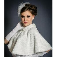 Свадебная шубка 23