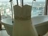 Как правильно хранить свадебное платье до свадьбы